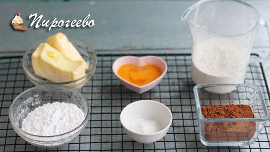 Как приготовить домашнее орео