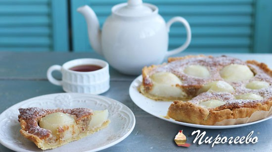 Как приготовить французский пирог
