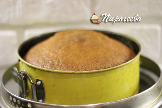 Как приготовить пирог с манкой