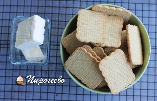 Как приготовить чизкейк дома