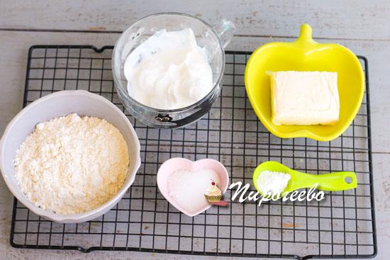 Как приготовить ягодный пирог рецепт с фото