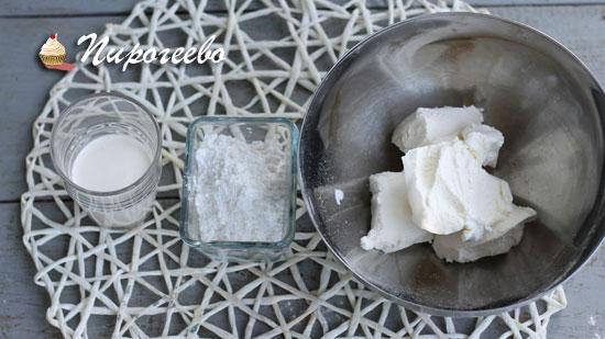 Как приготовить крем-чиз рецепт